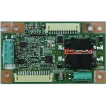 LED Driver Board - 55.32T20.D02 - 4H+V3416.001 /A2