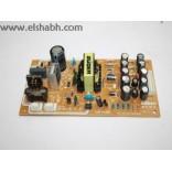 POWER BORD Receivers (+3.3V-+5V-+12V-+24V-+30V)