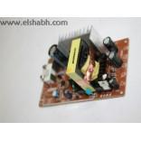 TV Power Switch Panel (GND-110V-25V-16V-5V)