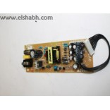 POWER BORD Receivers (+3.3V-+5V-+12V-+8V-+24V-+30V)