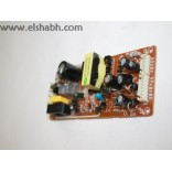Unviresal DVD Power Board (+5V /+3.3V /+12V / -12V / -F/+FV / -21V)