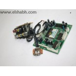 UNIVERSAL USB MP4 DVD BOARD