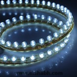 Waterproof 90cm 90-LED White LED Strip Light for Car (12V)