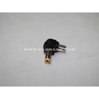 Jack Power   Male Plug Barrel