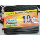 BATTERY CHARGER 24V-10A