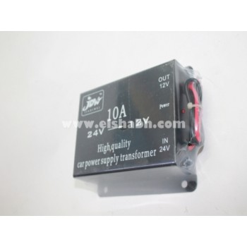 10A DC 24V to DC 12V Step Down Converter