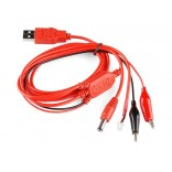 "Hydra Power Cable ""Get Power From Your PC USB to Your Project"""