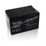 Sealed Lead Acid Battery 12V - 12Ah (151x98x94 mm)