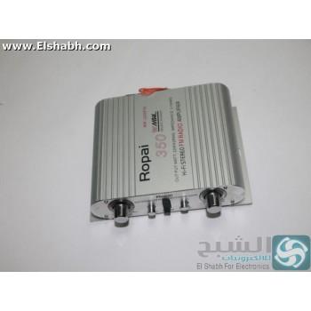 HI FI stereo  amplifier-320 FM