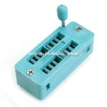 ZIF_socket.(16pin)