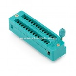 ZIF_socket.(28pin)
